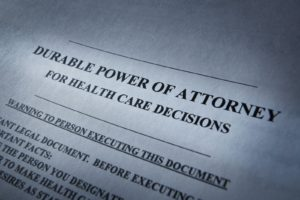 Can You Amend a Power of Attorney?