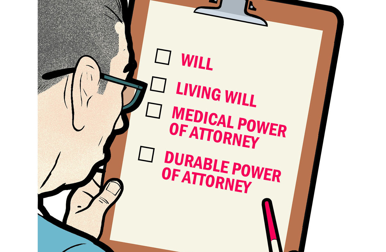 What You Need to Know about Drafting Your Will