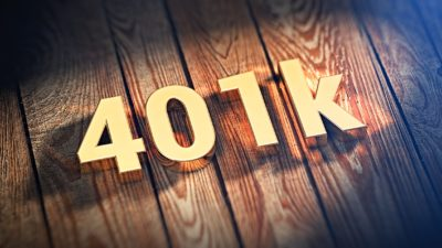 How 401(K) Beneficiaries Work with Your Estate Plan