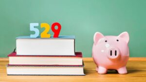 Are 529 Plans Part of Your Estate?