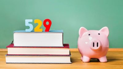What Is the Tax-Law Exception for 529 College Plans in 2021?