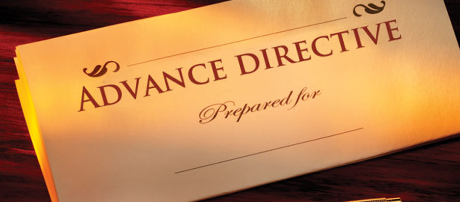 Why Do I Need an Advanced Healthcare Directive?