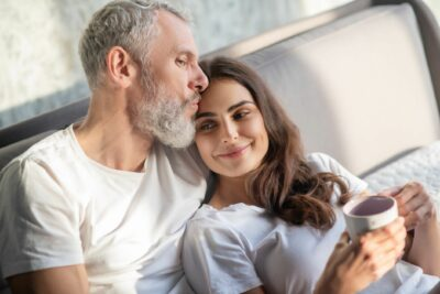 Estate Planning for Couples with Big Age Differences