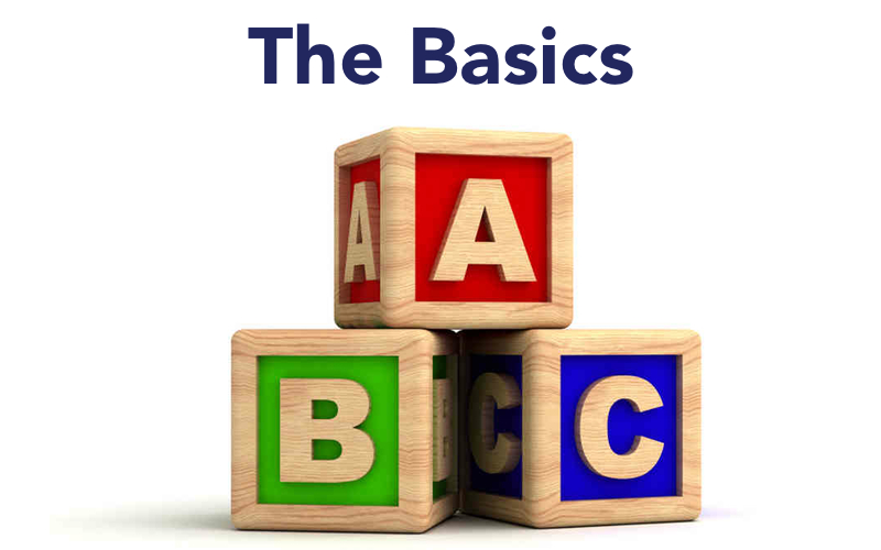 What are the Basic Estate Planning Documents?