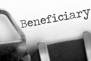 What Should I Know about Beneficiaries?