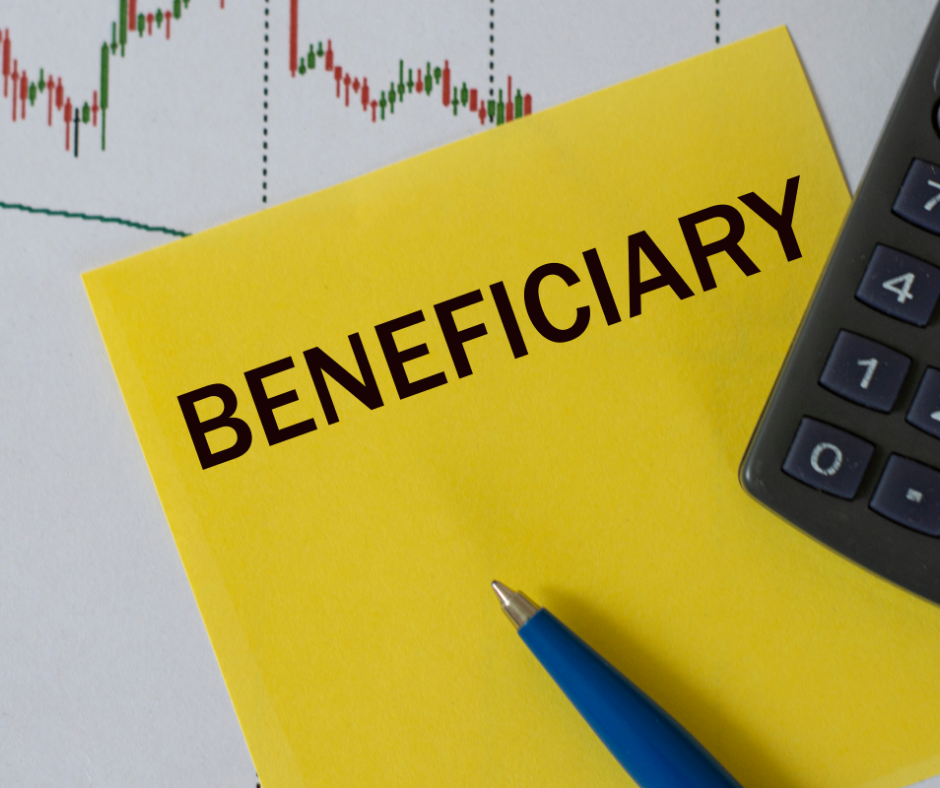 What Happens If You Don't Name Beneficiaries?