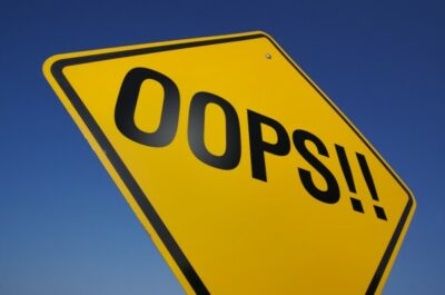 What are Biggest Mistakes in Estate Planning?