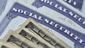 When will Social Security Stimulus Checks Arrive?