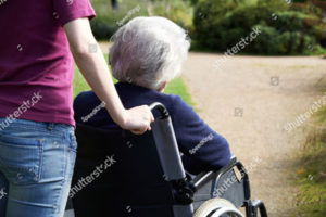 Long Term Care Decisions Cause Challenges for Families