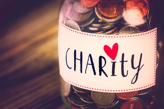 Can a Charity Be a Beneficiary of an Estate?