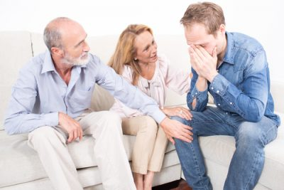 I am Concerned That My Son-in-Law will get My Estate