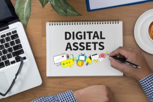 How to Organize Digital Assets