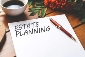 No Time Like the Present Pandemic to Get the Estate Plan Going