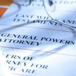 What are Power of Attorney Options?