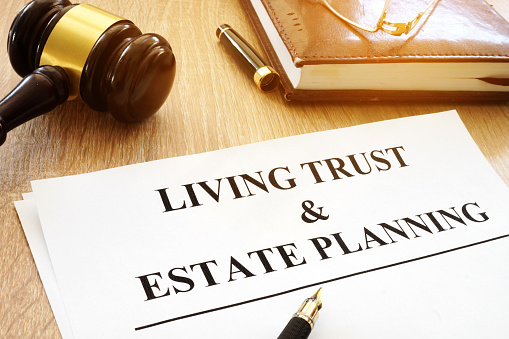 What Should I Know about a Living Trust?