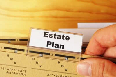 Tell Me again Why Estate Planning Is So Important