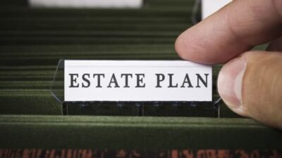 If I Have a Will, Do I Have an Estate Plan?