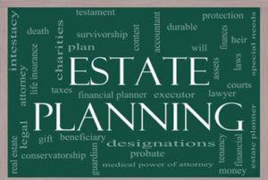When Should I Update My Estate Plan?