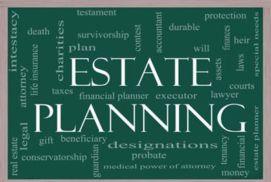 When Should I Update My Estate Plan?