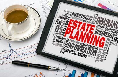 Tackling Estate Plan Quarter by Quarter