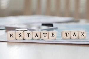 What's Happening to the Estate Tax?