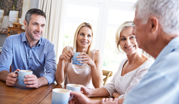 How Do I Talk to the Children about My Estate Planning?