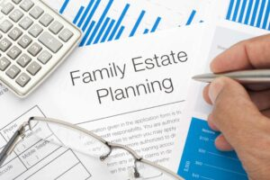 What Should Be Included in Estate Planning?