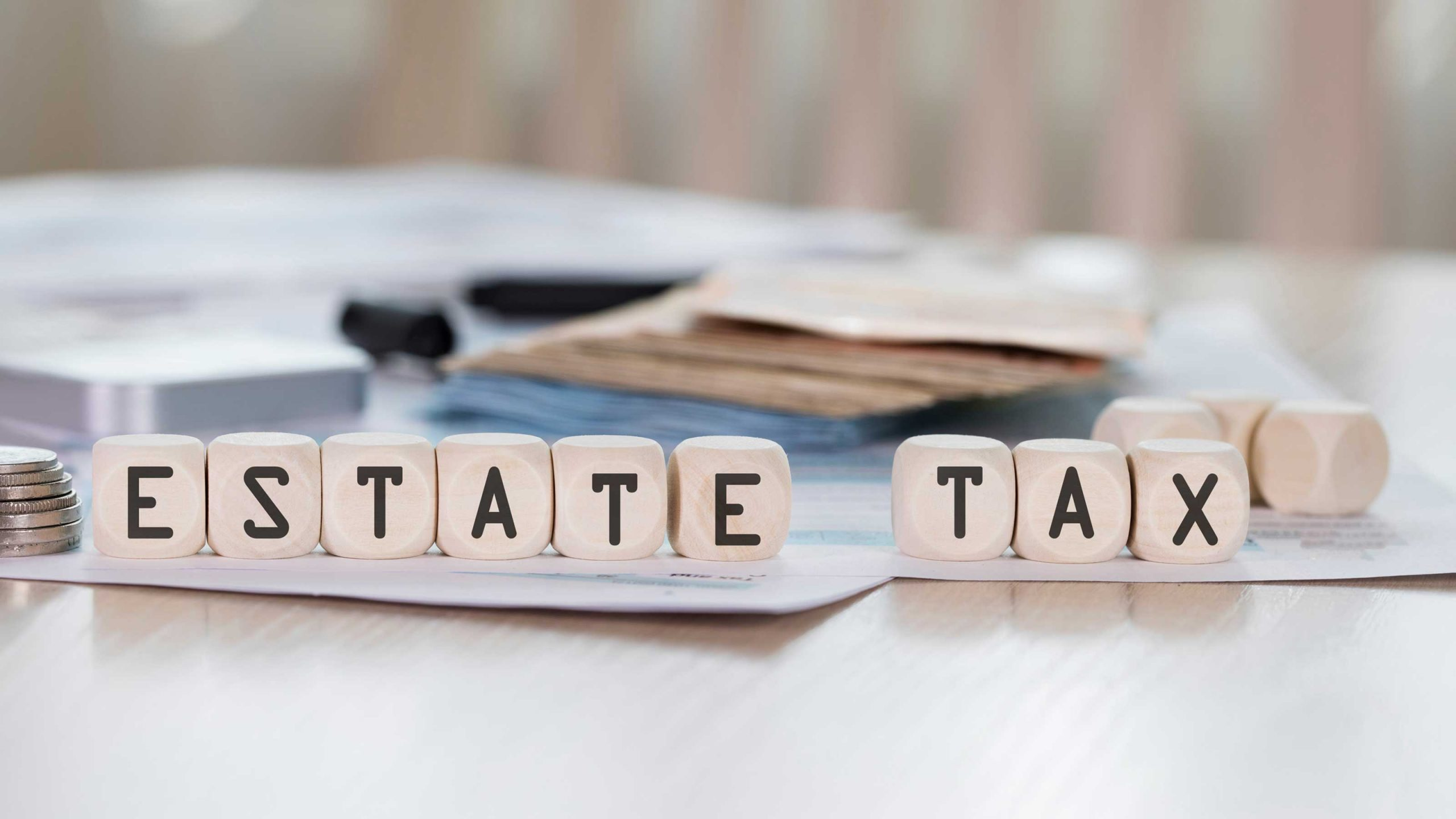 What Could Proposed Estate Tax Bill Mean to You?
