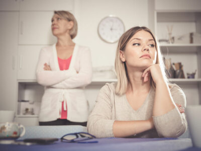How Do I Address an Estranged Child in My Estate Planning?