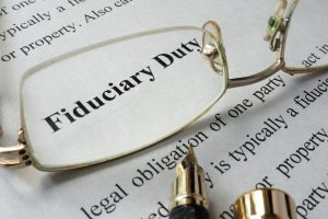 Just What Does an Executor Do?
