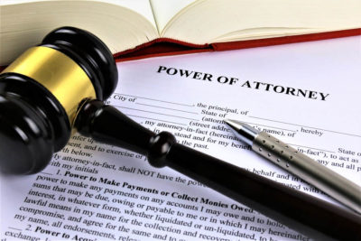 Every Adult Needs a Will and a Health Care Power of Attorney