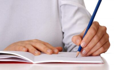 Is a Handwritten Will a Smart Idea?