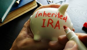Who Receives an Inherited IRA after the Beneficiary Passes?