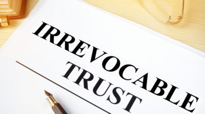 What Is Purpose of an Irrevocable Life Insurance Trust?