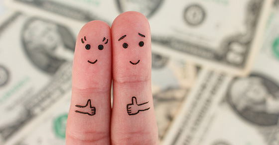 Should a Husband and Wife have Separate Trusts?