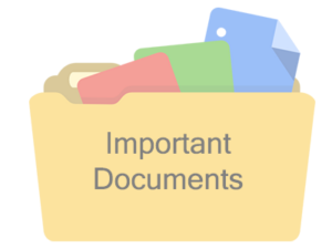 What are the Key Documents in Estate Planning?
