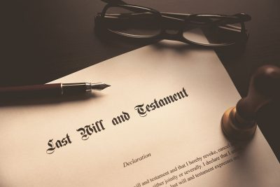 What is not Covered by a Will?