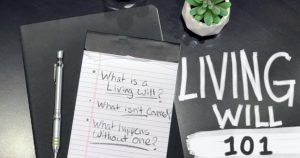 What's a Living Will?