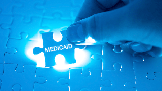 How to Plan for Spouse's Medicaid
