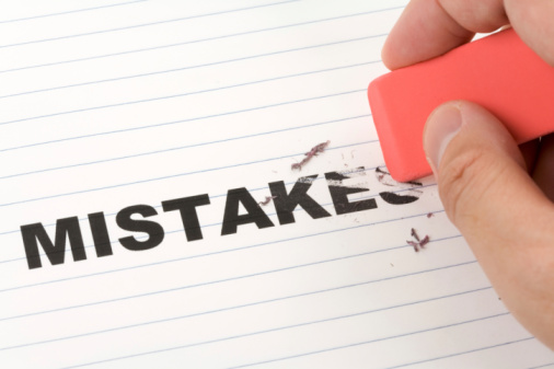 What Kind of Estate Planning Mistakes Do People Make?