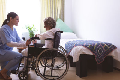 Planning for Nursing Home Expenses