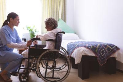 Planning for Nursing Home Expenses