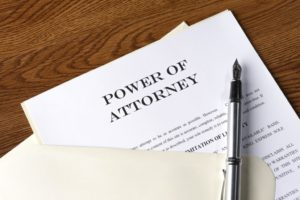 Everyone Should Have a Power of Attorney and Healthcare Power of Attorney