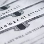 The Second Most Powerful Estate Planning Document: Power of Attorney