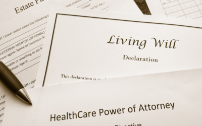 What Estate Planning Documents Should I Have when I Retire?