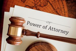 What are Options for Powers of Attorney?