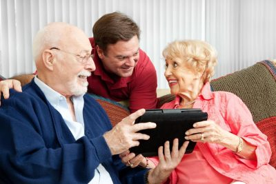 Have Estate Planning Conversations with Aging Parents