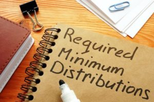 Does the Stimulus Bill have an Impact on RMDs?