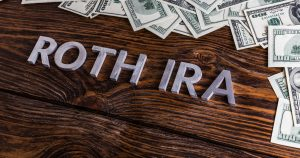 Should I Name a Living Trust Beneficiary of a Roth IRA?
