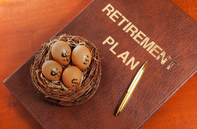 What to Leave In, What to Leave Out with Retirement Assets